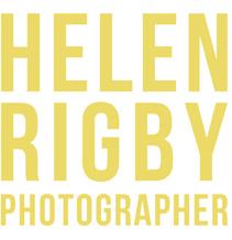 Helen Rigby Photographer logo